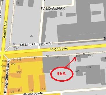 Rugårdsvej 46A